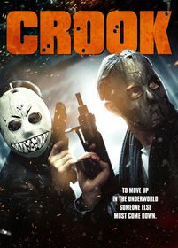 Crook (DVD)