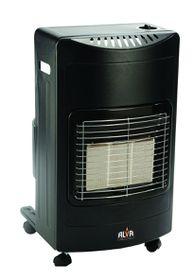 Alva - Gas Heater - 9kg