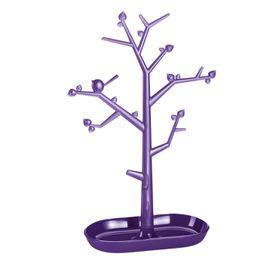 Koziol - Pi:P Trinket Tree - Large - Plum