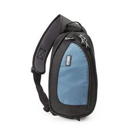 Think Tank Turn Style 5 Camera Bag Blue Slate