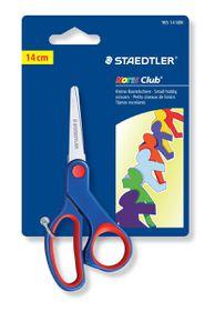 Staedtler Noris Club 14cm Small Hobby Scissors