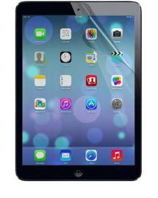 Skech Screen Guard Clear For iPad Air - Black