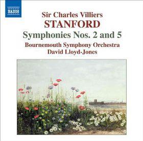 Stanford: Symphonies Vol 2 - Symphonies - Vol.2 Nos.2 & 5 (CD)
