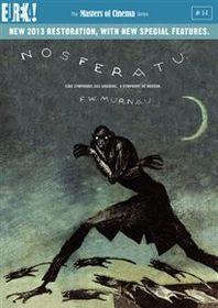 Nosferatu (Import DVD)
