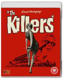 The Killers (Import Blu-ray)