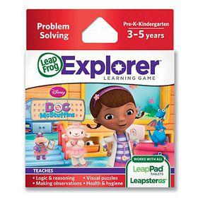Leapfrog - Learning Game - Doc McStuffins