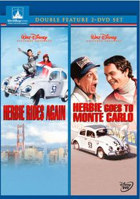 Herbie Box Set (DVD)