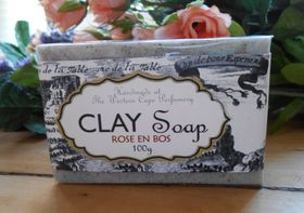 Rose en Bos Clay Soap - 100g