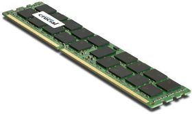 Crucial DDR3 1866 U-Dimm ECC Memory For Apple Mac Pro Systems