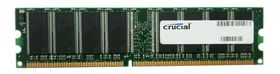 Crucial 2GB 800MHz DDR2 Desktop Memory