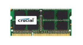 Crucial 4GB DDR3 1066MHz MAC SO-Dimm Memory