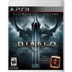 Diablo 3 Ultimate Evil Edition (PS3)