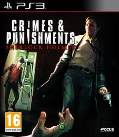 Crimes & Punishments (PS3)
