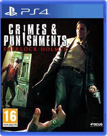 Crimes & Punishments (PS4)
