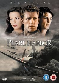 Pearl Harbour (1 disc) - (Import DVD)
