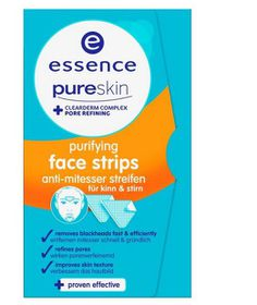 Essence Pure Skin Purifying Face Strips