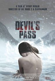 Devil's Pass aka DPI (DVD)