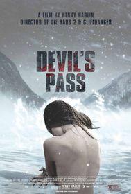 Devil's Pass aka DPI (DVD)