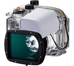 Canon WP-DC44 Underwater Housing