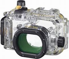 Canon WP-DC49 Underwater Housing