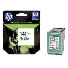 HP 141XL Tri-color