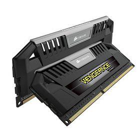 Corsair 16GB DDR3 - 1600Mhz - Vengeance Pro - Dual