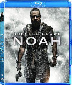Noah (2014) (Blu-ray)