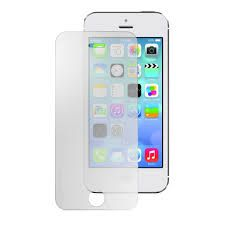 Body Glove Tempered Glass Screenguard for iPhone 5 & 5s