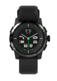 Cookoo Watch - Black