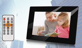"Mivision 10"" Digital Photo Frame"