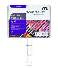 Megamaster - Folding Grids - Medium