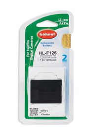 Hahnel HL-F126 Li ion Battery