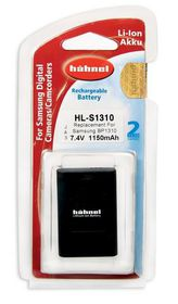 Hahnel HL-S1310 Li ion Battery