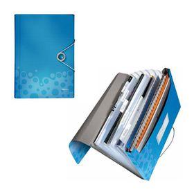 Leitz Bebop A4 Project File - Blue