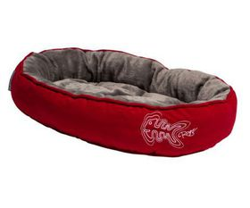 Rogz - Catz Small Snug Podz - Red