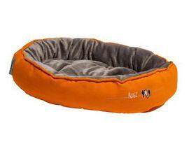 Rogz - Catz Medium Snug Podz - Orange