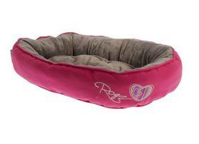 Rogz Catz Medium Snug Podz - Pink