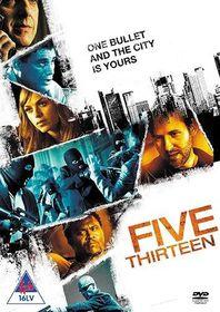 Five Thirteen (DVD)