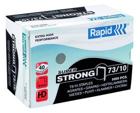 Rapid Heavy Duty Staples (73/10) 5000 Staples