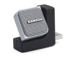 SAMSON Go Mic Direct - USB Microphone