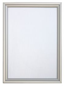 Easy Loader Frame - A3 Silver