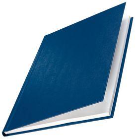Leitz impressBIND A4 Hard Cover 14mm - Blue