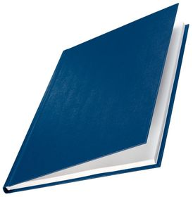 Leitz impressBIND A4 Hard Cover 24mm - Blue