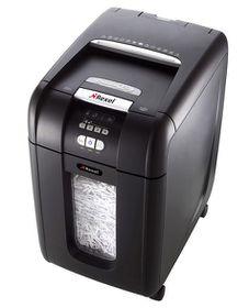 Rexel Auto+ 300X  Shredder