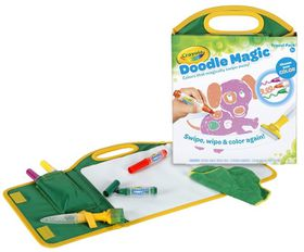 Crayola My First Doodle Magic Travel Pack