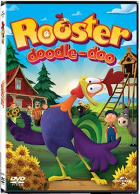 Rooster Doodle Do (DVD)