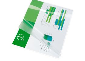 GBC Document Gloss Laminating Pouches - A3 150(2x125)micron (10 Pack)