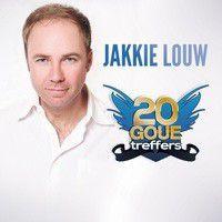 Louw Jakkie - 20 Goue Treffers (CD)