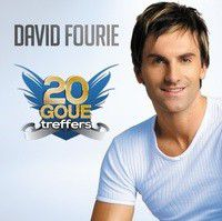 Fourie David - 20 Goue Treffers (CD)