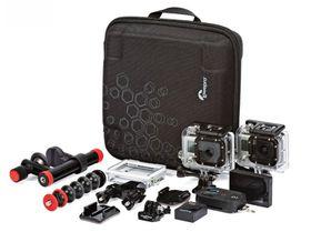Lowepro Dashpoint AVC 2 Black Camera Pouch